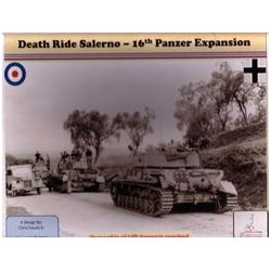 Death Ride Salerno: 16th Panzer Expansion