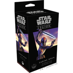 Star Wars: Legion - Sabine Wren