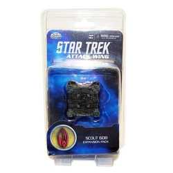 Star Trek: Attack Wing: Borg Scout Cube