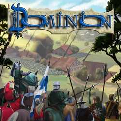 Dominion (1st ed): Base Game