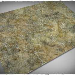 DCS Game Mat Urban Wasteland 4x6 ~ 122x183cm (Mousepad)