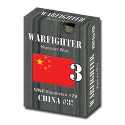 Warfighter WWII: Expansion 28 - China 3