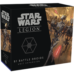 Star Wars: Legion - B1 Battle Droids