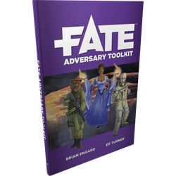 Fate: Adversary Toolkit