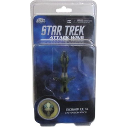 Star Trek: Attack Wing: Bioship Beta