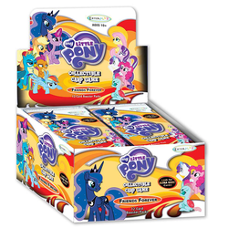 My Little Pony CCG: Friends Forever Display (36)