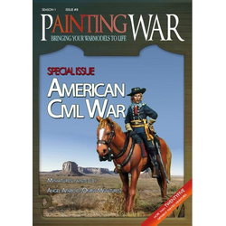 Painting War 8: ACW
