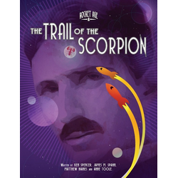 Rocket Age: Trail of the Scorpion
