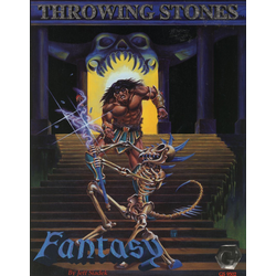 Throwing Stones Fantasy