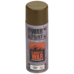 Sherman Drab Spray (400 ml)