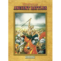 Warhammer Historical: Ancient Battles