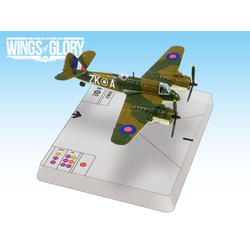 Wings of Glory: WW2 - Bristol Beaufighter (Herrick)