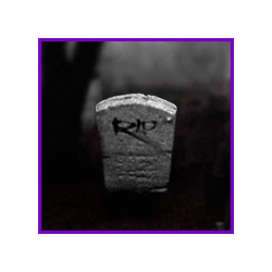 Fantasy Football Accessories - Tombstone 1 (Greebo)