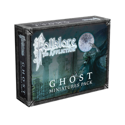 Folklore: Ghost Miniature Pack