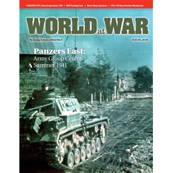 World at War 45: Panzers East