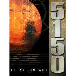 First Contact - 5150 Supplement Book