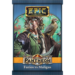 Epic: Pantheon - Furios vs Maligus