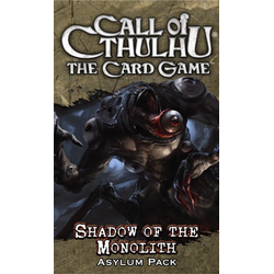 Call of Cthulhu LCG: Shadow of the Monolith