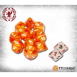 Carnevale: Gifted dice