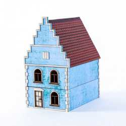 28mm Dutch House 2