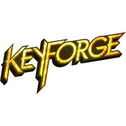 KeyForge: Discovery Event 30/4