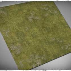 DCS Game Mat Plains 4x4 ~ 122x122cm (Mousepad)