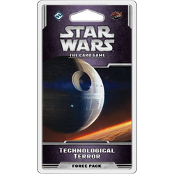 Star Wars LCG: Technological Terror