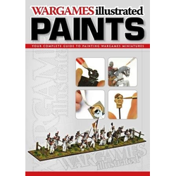 Wargames Illustrated: Paints