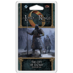Lord of the Rings LCG: The City of Ulfast