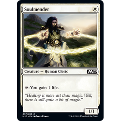 Magic löskort: Core Set 2020: Soulmender