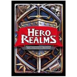 Hero Realms: Sleeves (60)