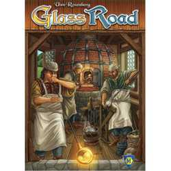Glass Road (MFG)