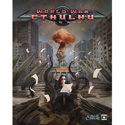 World War Cthulhu: Cold War
