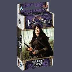 Lord of the Rings LCG: The Three Trials