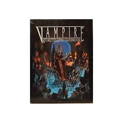 Vampire: The Masquerade: Storytellers Handbook Revised (Limited Edition)