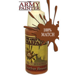 Leather Brown (18ml)