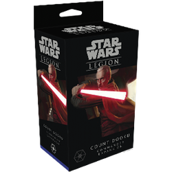 Star Wars: Legion - Count Dooku