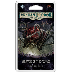 Arkham Horror: The Card Game - Weaver of the Cosmos