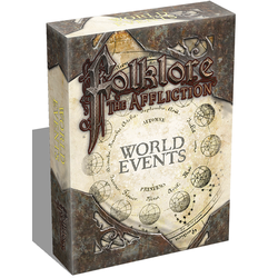 Folklore: World Events