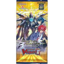 Cardfight!! Vanguard: Divine Dragon Apocrypha Booster Pack