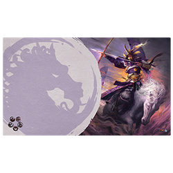Legend of the Five Rings: Playmat Mistress of the Five Winds