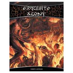 Shadow of the Demon Lord: Exquisite Agony