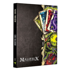 Malifaux Core Rulebook - Third Edition