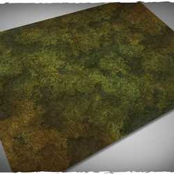 DCS Game Mat Swamp 4x6 ~ 122x183cm (Mousepad)