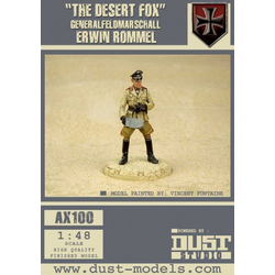 Axis The Desert Fox