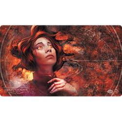 Arkham Horror: The Card Game - Across Space and Time Play Mat
