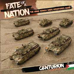 Fate of a Nation: Centurion Squadron