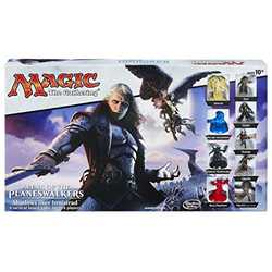 Magic: The Gathering Boardgame – Arena of the Planeswalkers Shadows Over Innistrad