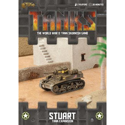 TANKS:American Stuart Tank Expansion