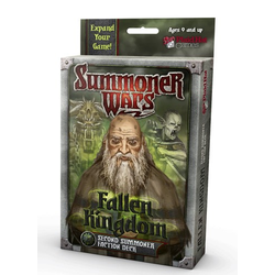 Summoner Wars: Fallen Kingdom Faction Deck Second Summoner
